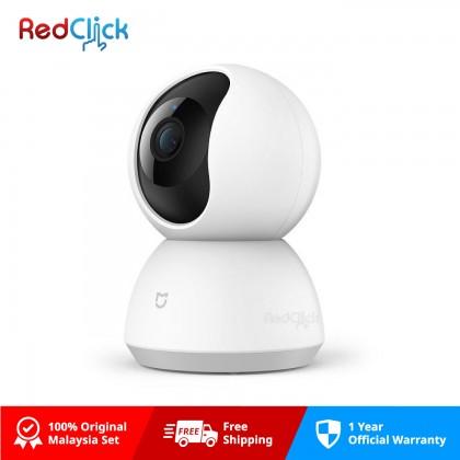 Xiaomi Original Mi Home Security Camera 360° (1080p)