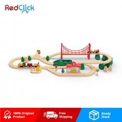 Xiaomi Original Mi Toy Train Set