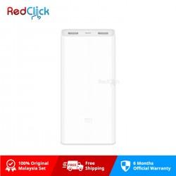 Xiaomi Original Mi Powerbank 2C 20000 mAh