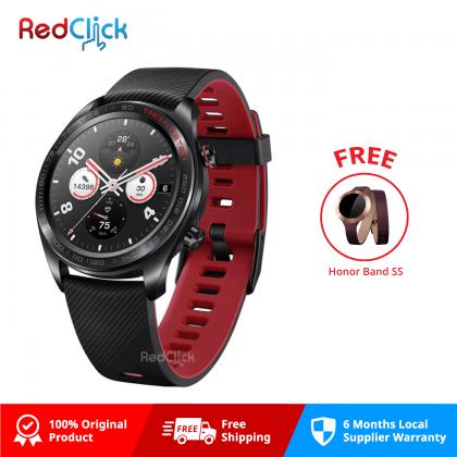 Honor Original Smart Magic Watch + Free Gift