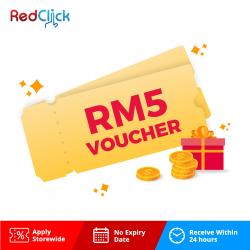 Cash Voucher RM5