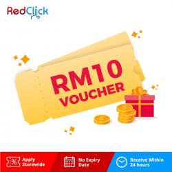 Cash Voucher RM10