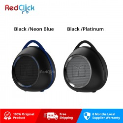 Monster Original Superstar Hotshot Portable Bluetooth Speaker