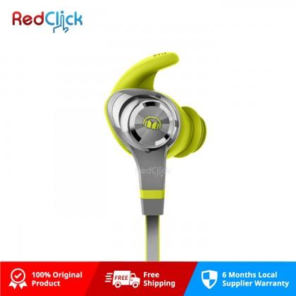 Monster Original iSport Intensity In-ear Wireless Headphone