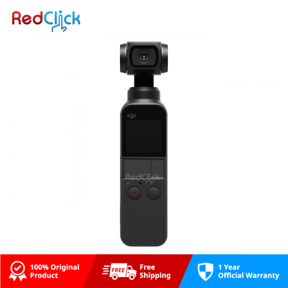 DJI Original Osmo Pocket