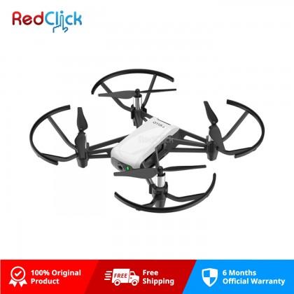 DJI Original Tello Fly More Combo Drone
