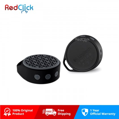 Logitech Original Mobile Bluetooth Wireless Speaker X50