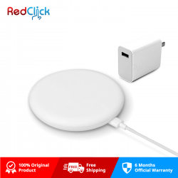 Xiaomi Original 20W Qi Wireless Fast Charge Charger with 27W Fast Charging Adapter