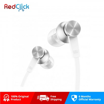 Xiaomi IOT Original Mi In-Ear Headphone Basic